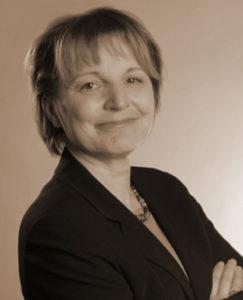 Ulla SImshäuser