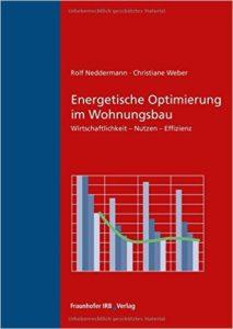 Energetische Optimierung im Wohnungsbau Bild