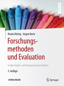 Forschungsmethoden_und_Evaluation-Cover